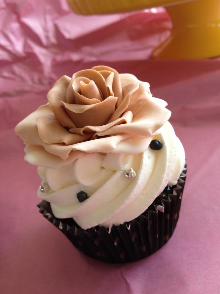 Ricetta: Frosting per cupcake