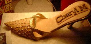 Tutorial: come fare una scarpa in pasta di zucchero