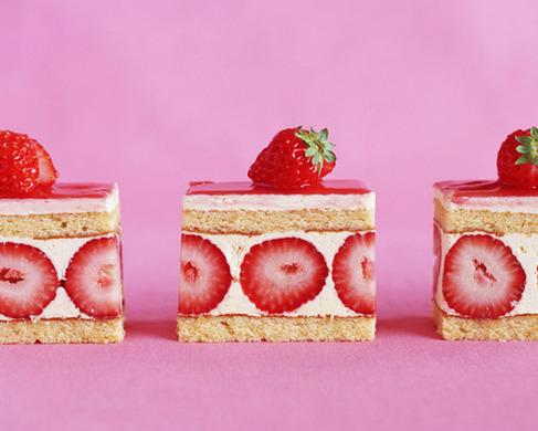 Ricetta di un delizioso dolce alle fragole
