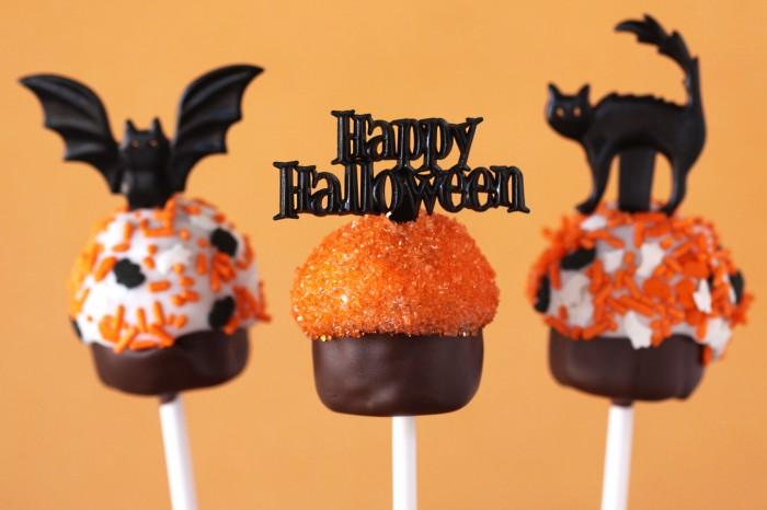 Torte e Cupcake per Halloween: idee dal web