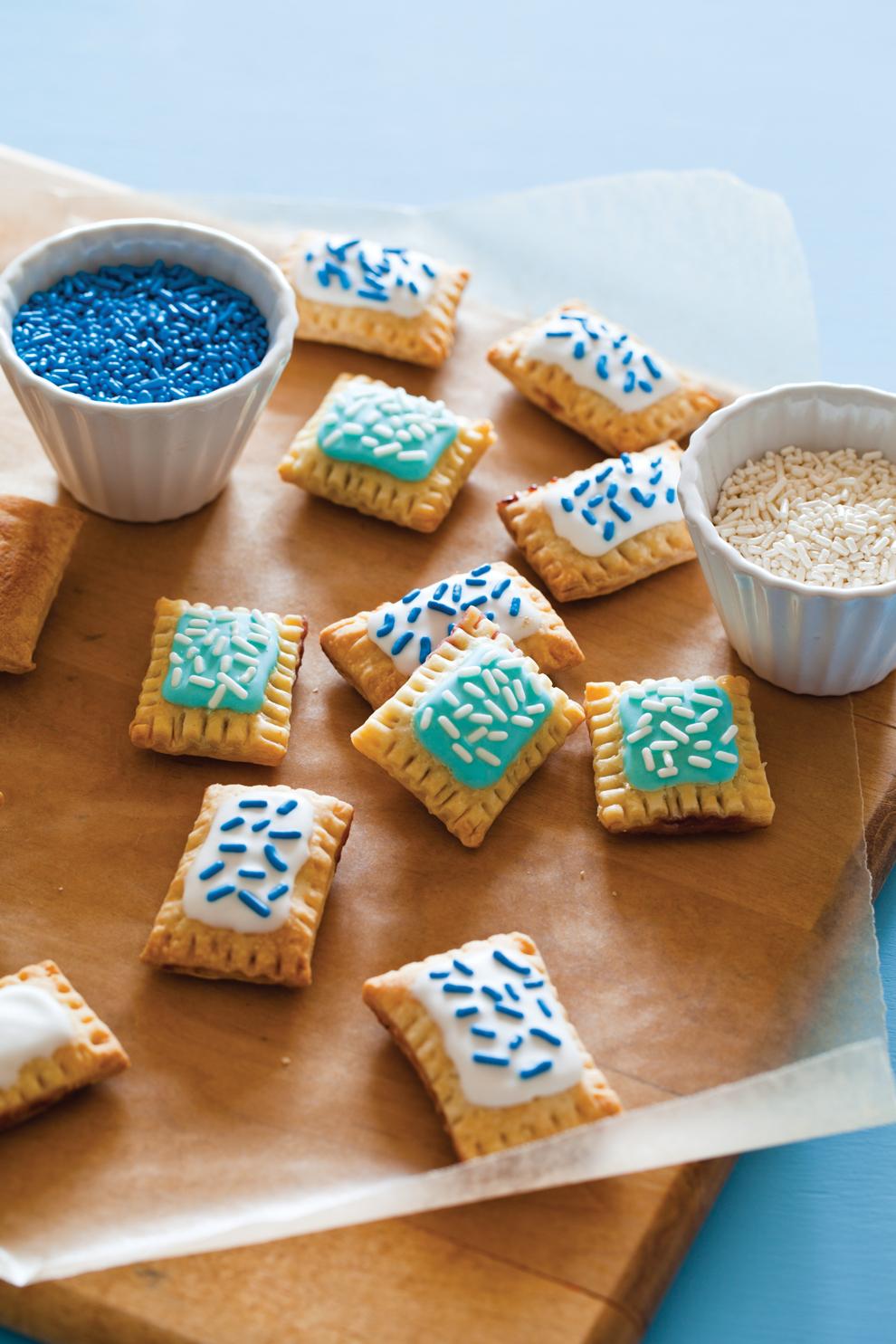 frites & fries – Want: Tiny Pop Tarts