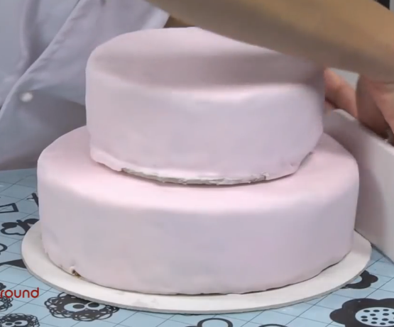 Video Tutorial: come fare una torta a due piani
