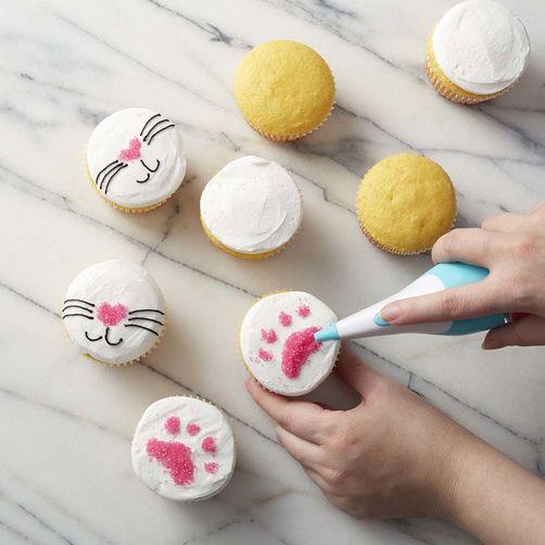 Come scrivere con lo zucchero