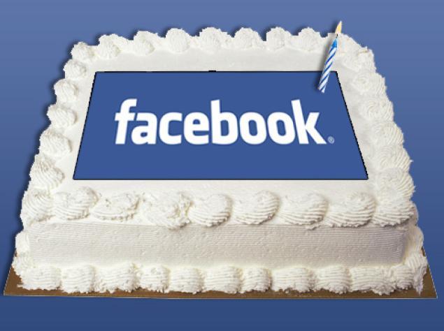 Gruppi di appassionati di torte su Facebook